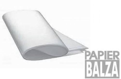 Papier pakowy biały